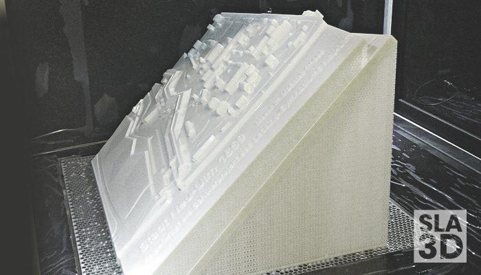 SLA-3D-Druck-Urmodell-Stadtmodell-Prototyp_01